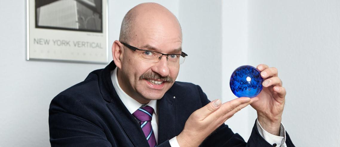 Harald Langguth